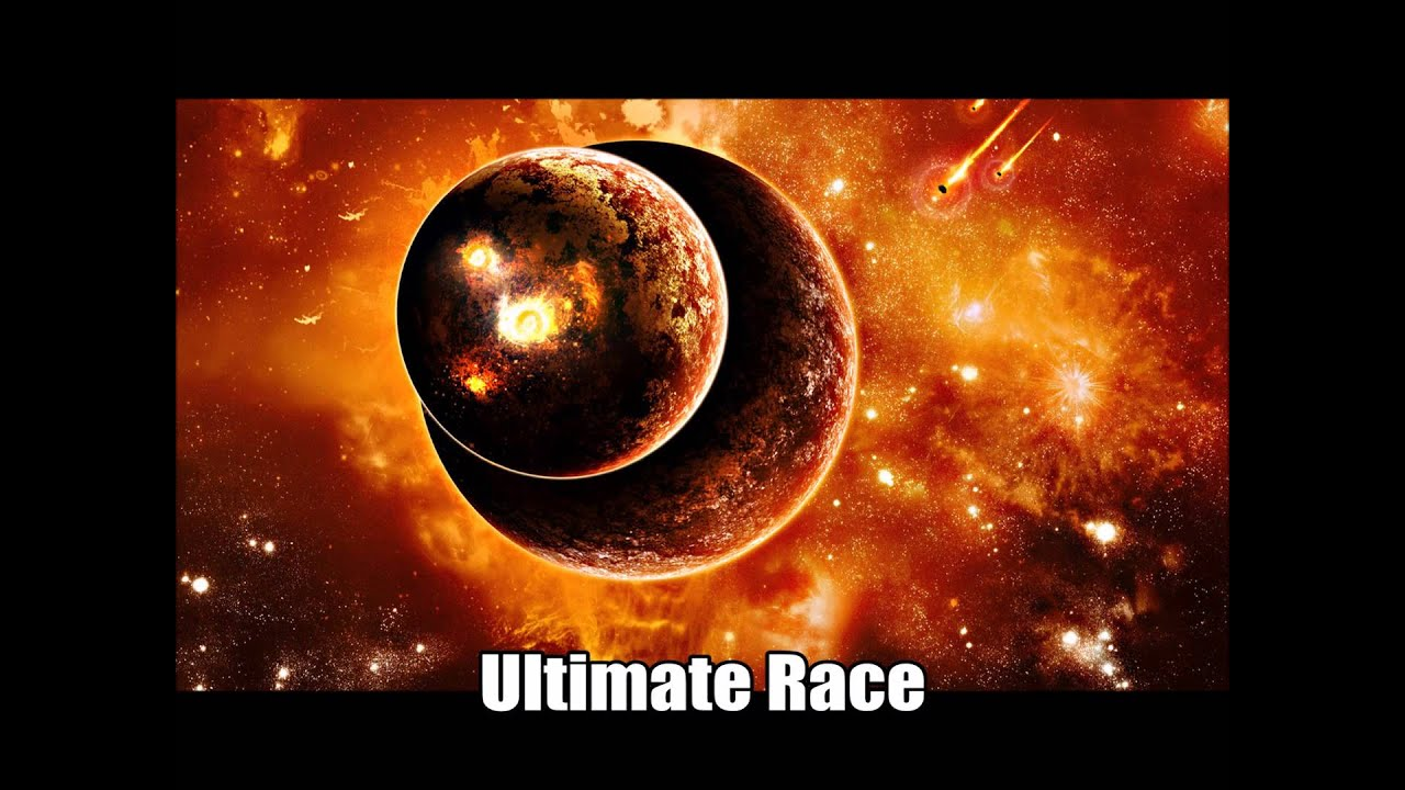 [Rytmik Rock Edition] - Ultimate Race by BeatZis
