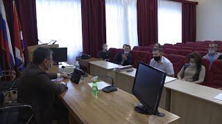 В Артёме начали работать общественные наблюдатели