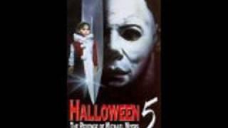 Halloween 5 Theme