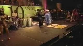 Celia Cruz Y La India (La Voz De La Experiencia)