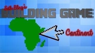 The Building Game: Countries