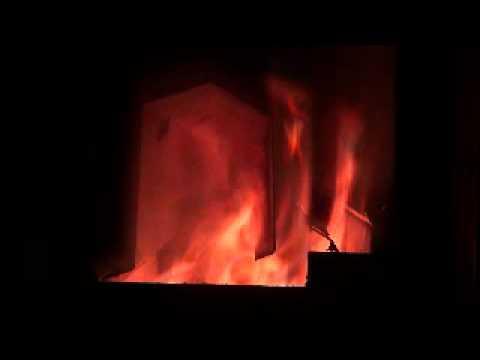 M-design, η τεχνολογία δευτερεύουσας καύσης.