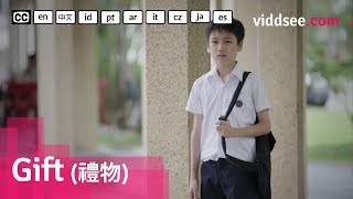 Gift Singapore Inspiration Drama Short Film // Viddsee