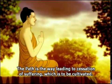Cuộc đời Đức Phật Thích Ca - The Life of Buddha