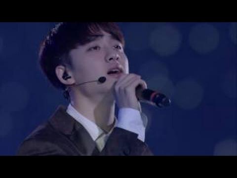 EXO-K - Baby Don't Cry (인어의 눈물) (Color Coded Hangul/Rom/Eng Lyrics)