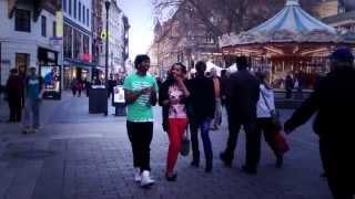 Jacky Gosee - Yene Akal የኔ አካል (Amharic)