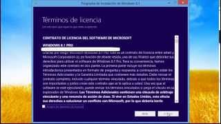 Actualizar De Windows 8 A 8.1 !