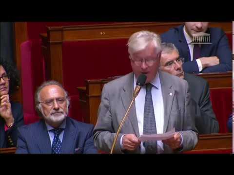 M. Didier Quentin - Élections européennes
