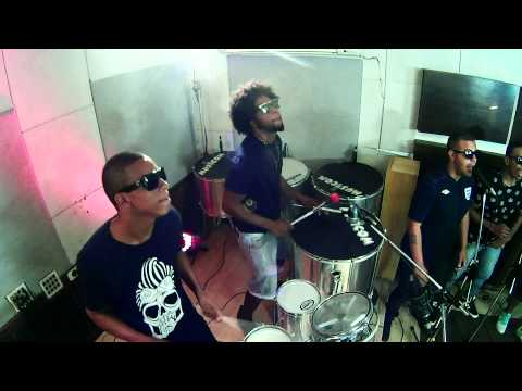 Banda Fantasmão com Teddy Pherraz - DVD Prévia - Pagode Sem Apelação - 2015