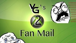 Vanoss Gaming's Fan Mail Pt. 2 (Xbox Live Messages)