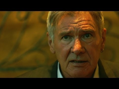 Years of Living Dangerously Season 1: Why I Care - Harrison Ford