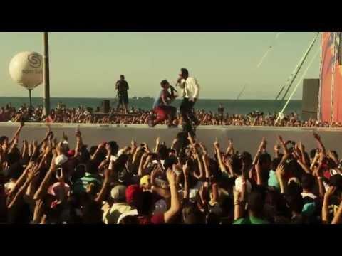 André Valadão e Thalles Roberto - Sou de Jesus ao vivo ( DVD Fortaleza )