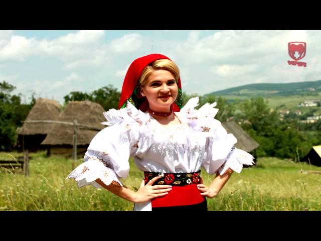 Delia Marincat - Lumea-i plina de frumos (NOU 2013)
