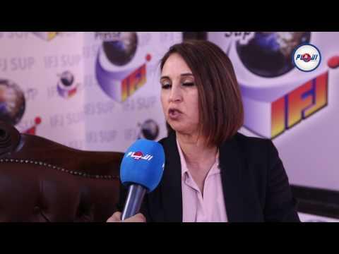 نبيلة منيب و حكومة العثماني