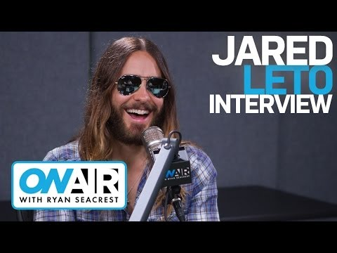 "Jared Leto Is A ""Cheagan"" 