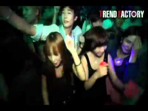 Nhạc Vũ Trường VIP Sôi Động 2014 Gái Xinh Quẩy Trong Bar
