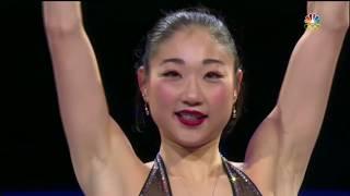 Mirai NAGASU - US Nationals 2018 - Gala Exhibition NBC