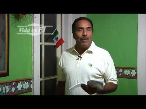 Vida en Él Jueves 05 Septiembre 2013, Pastor Miguel Rodriguez