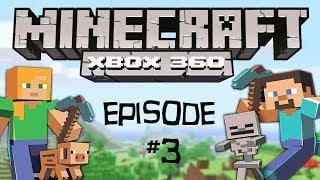 Minecraft :-: Episode 3 - Dungeon Finder!