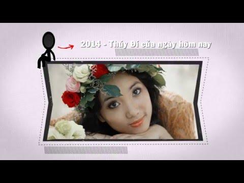 Happy 20th birthday Tró Nga 2014