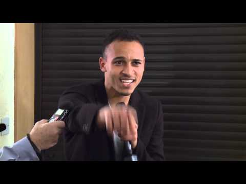 Peter Odemwingie's Beat it