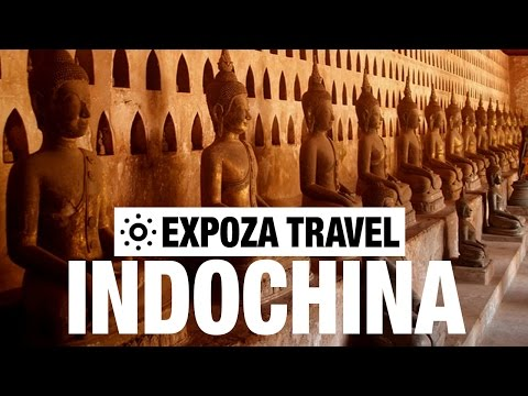 Indochina Travel Video Guide