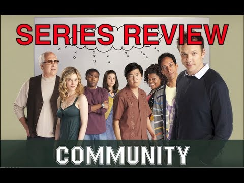 Community Series Review (The Monday Mystery)