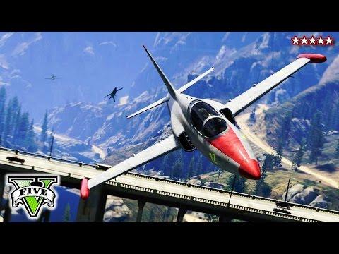 GTA 5 $$$ 7,000,000 FLIGHT SCHOOL DLC REVIEW | GTA V Online San Andreas Flight School Review