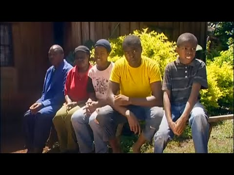 Shamba Shape Up (English) - Coffee Planting, Chickens, Bee Keeping Thumbnail