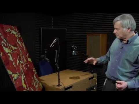 OUBEY - Encounter 13 - Seth Shostak HD (English)