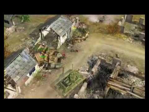 Икона видеоигр: «В тылу врага 2: Лис пустыни»
