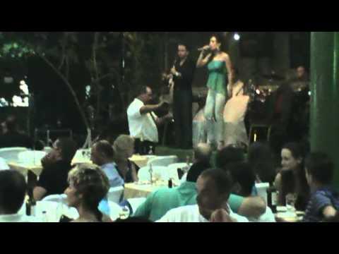 Giota Griva - Giannis Govaris Farsala kalokairi 2011