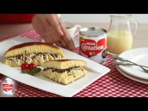 Nestle Indonesia Video CARNATION - Cara Membuat Martabak CARNATION