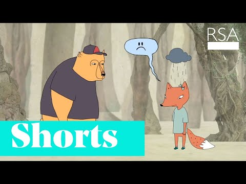 Thumbnail of video RSA Shorts - The Power of Empathy