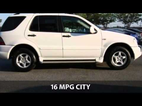 for 2000 mercedes benz ml320 owners manual