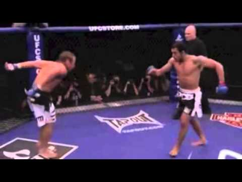 jose aldo vs urijah faber leg kicks from hell on vimeo 141608861