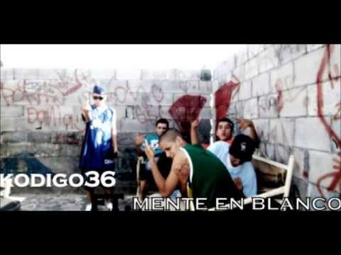 kodigo36-Despues de Fumar ft.Mente en Blanco