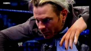 Jeff Hardy Vs Matt Hardy Official Wrestlemania 25 Promo