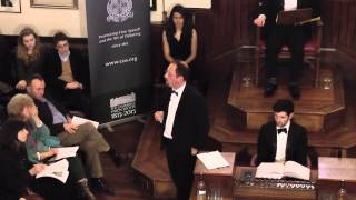 This House Believes Too Much Trust Is Placed In Science, The Cambridge Union Society