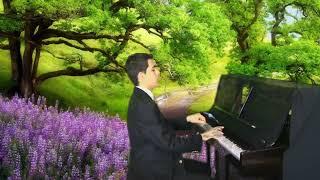 Piyano Slow Fon Müzikleri BESAME MUCHO Solo PİYANO