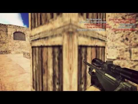 Pro sniper số 1 thế giới