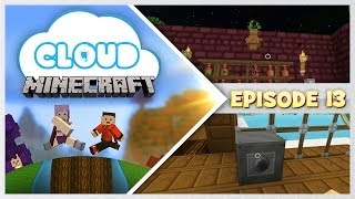 """CRAY CRAY & POPPET "" Cloud 9 - S2 Ep.13"
