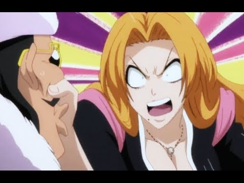 Bleach Funny Moments (English Dub) Part 4 Remade