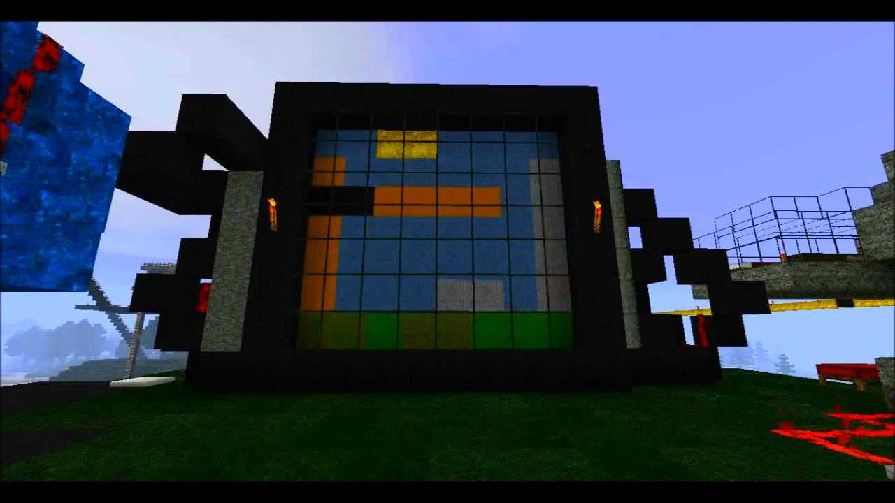 minecraft working tv 100 real 56 pixels youtube