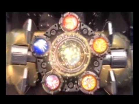 Phim Anh Hùng Trái Đất- tập 1 phần( 1 )