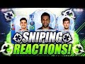 FIFA 18 TEAM OF THE GROUP STAGE SNIPING SNIPING REACTIONS EP 12