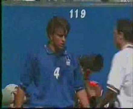 13.07.1994 България - Италия 1-2