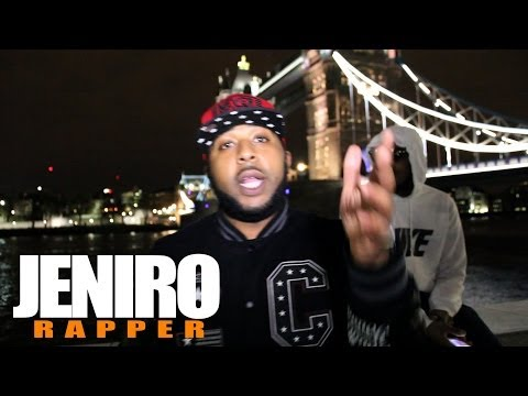 Jeniro – Fire In The Streets | Hip-hop, Uk Hip-hop, Rap