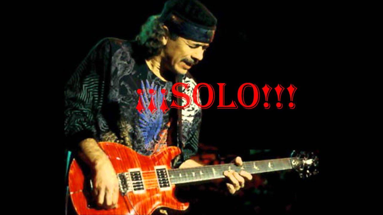 Carlos Santa... Santana Youtube