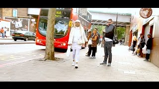 Would you steal a blind man's Wallet? Social Experiment
